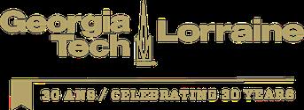 Georgia Tech Lorraine - 30 years